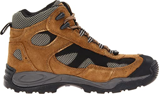 W02072 Athletic Mid Boot, Sand