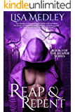 Reap & Repent (The Reaper Series Book 1)