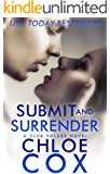Submit and Surrender (Club Volare Book 8)