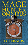 Mage Hunter Omnibus (The Ursian Chronicles)
