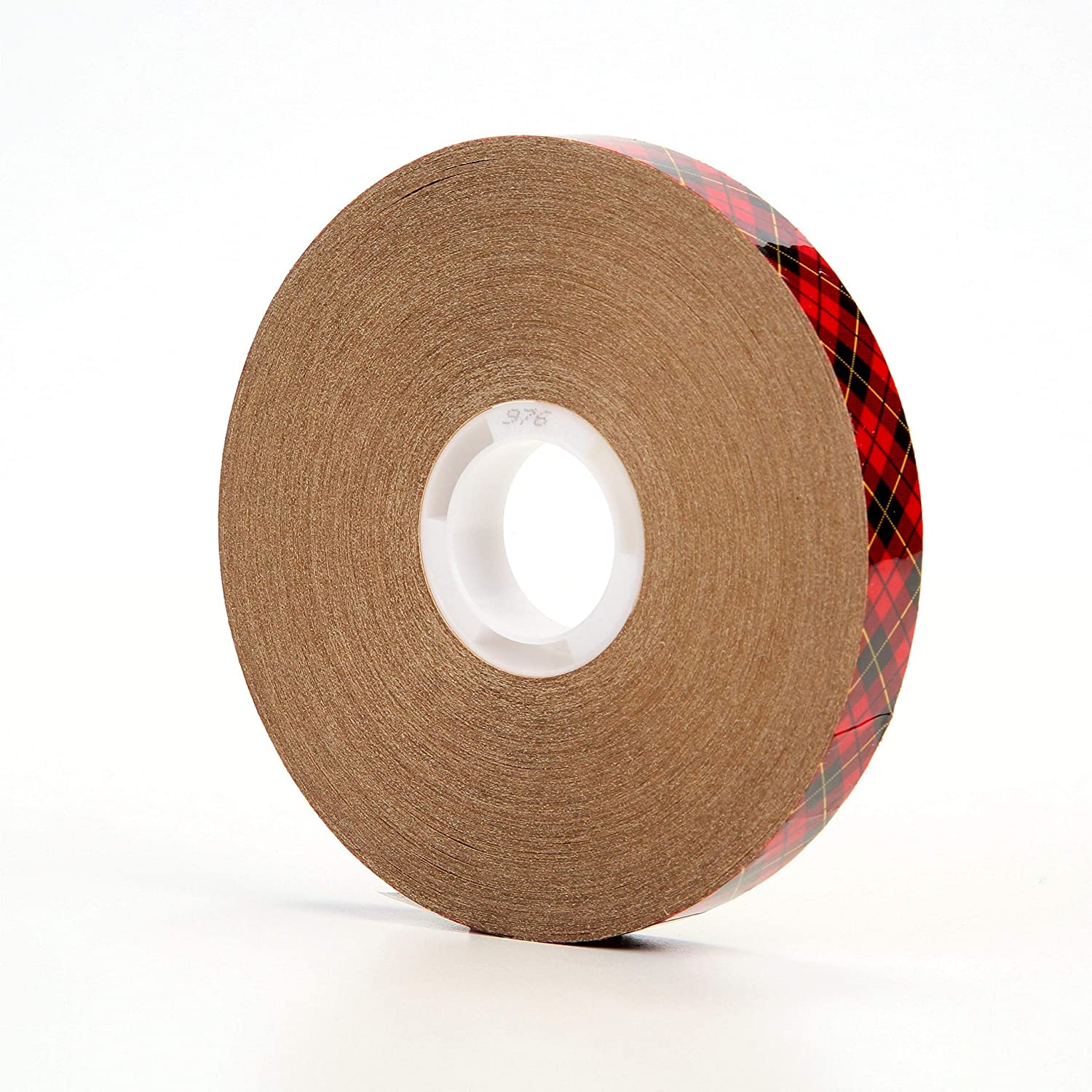 Scotch ATG Adhesive Transfer Tape 976 Clear Pack of 1 0.50 in x 60 yd 2.0 mil
