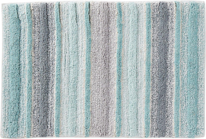 SKL Home by Saturday Knight Ltd. Water Stripe Rug, Teal