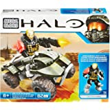 Halo - Mongoose todoterreno (Mega Bloks 97339)