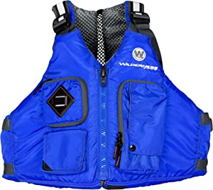 Wilderness Systems Meridian Life Jacket (PFD)