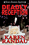 Deadly Reception (Tawnee Mountain Mysteries Book 3)