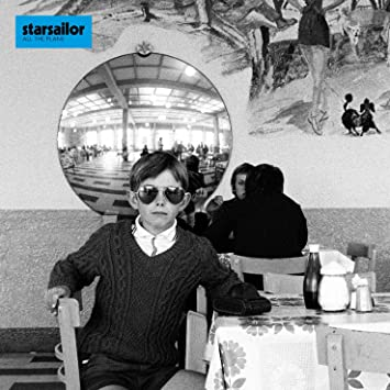 starsailor all the plans