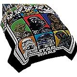 Star Wars Classic Reversible Comforter, Twin/Full