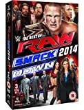 WWE: The Best Of Raw And Smackdown 2014 [DVD]