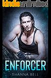 The Enforcer: a Billionaire Romance (Bad Romance Book 2)