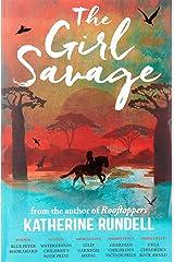 GIRL SAVAGE Paperback