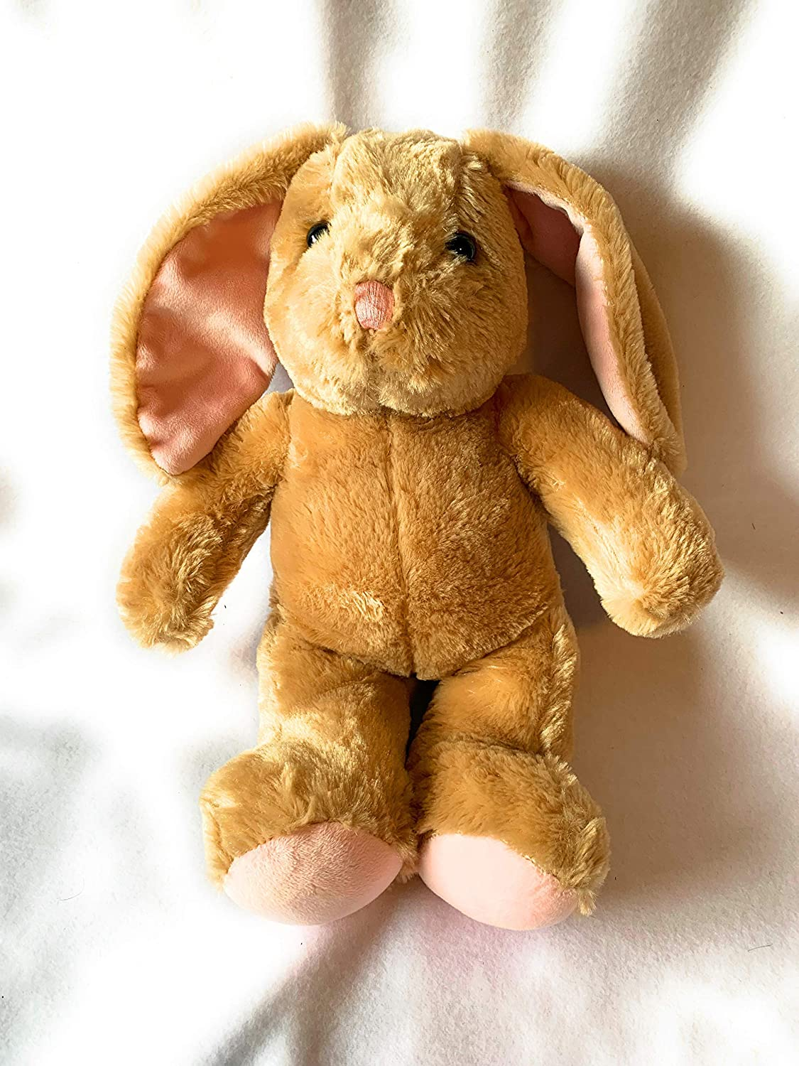 Weighted stuffed animal AUTISM WEIGHTED PLUSH weighted bunny sensory toy with 4 lbs