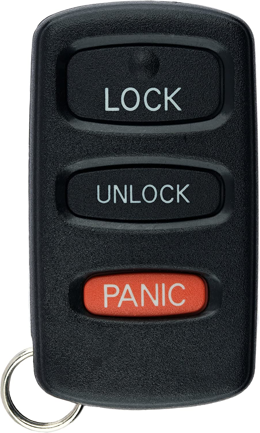 KeylessOption Keyless Entry Remote Control Car Key Fob Replacement for OUCG8D-525M-A Panic
