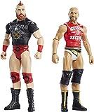WWE Series # 49 Sheamus & Cesaro, 2 Pack Action Figure