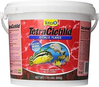 TetraCichlid Balanced Diet
