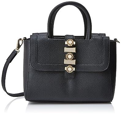 Ee1vrbbh1 E70035Sac Femme À Versace Noir Jeans Main Pour 8vNmn0w