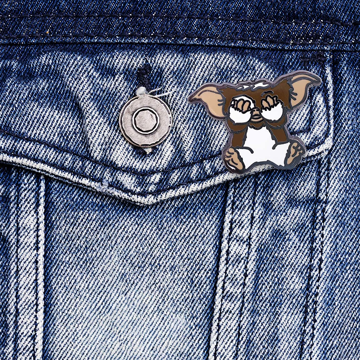 Gremlins Pins ABYstyle Gizmo