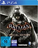 Batman: Arkham Knight - Special Steelbook Edition - [PlayStation 4]