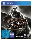 Batman: Arkham Knight - Special Steelbook Edition - [PlayStation 4]