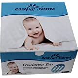 Easy@Home 50 Ovulation (LH) Test Strips Kit