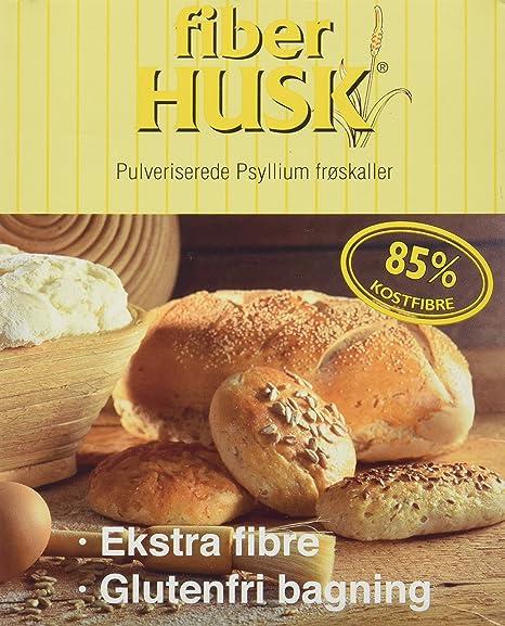Fiber Husk Psyllium - 300 gr