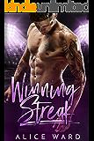Winning Streak (The Beasts of Baseball Book 4)