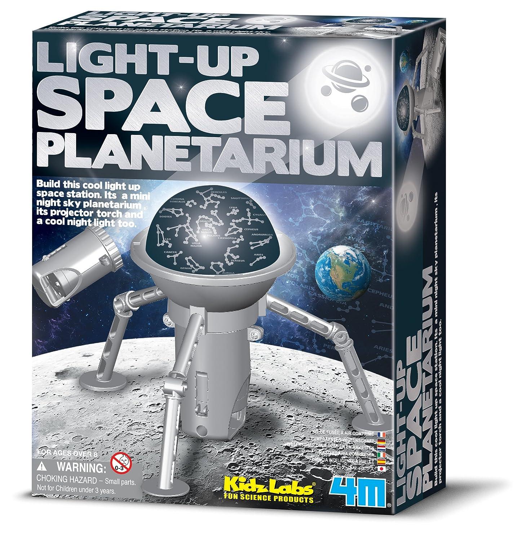 4M - Juguete Educativo de astronomía (Importado): Amazon.es ...