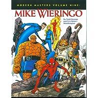 Modern Masters Volume 9: Mike Wieringo