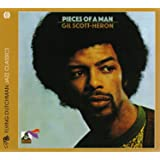 Pieces of a Man (Remaster+Bonus)