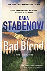 Bad Blood: A Kate Shugak Novel (Kate Shugak Novels Book 20) Kindle Edition