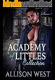 Academy of Littles: A Dark Daddy Romance