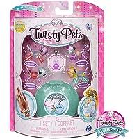 Spin Master Twisty Petz 4 Figuras Bebés Coleccionables, Pack Number 5