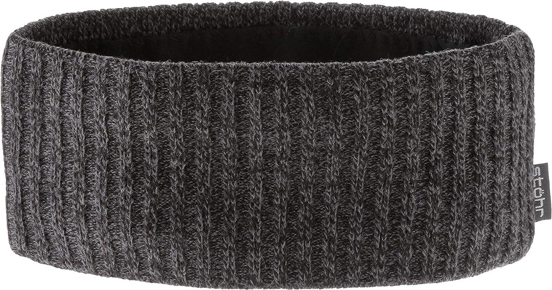 Stirnband mit Windstopper St/öhr Knitwear OLI