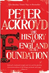 Foundation: The History of England Volume I Kindle Edition