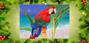 Jigsaw Puzzles Free Game - Chapter 25 from King Team Games