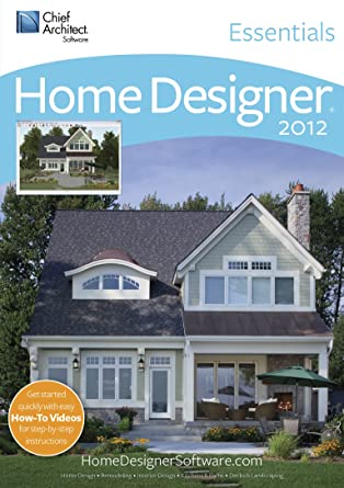 Amazon Com Home Designer Essentials Download Software