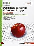 Dalla mela di Newton al bosone di Higgs - Induzione e onde elettromagnetiche, Relatività e quanti. Per le Scuole superiori. Con e-book. Con espansione online