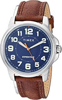 Timex Mens Expedition Metal Field Watch