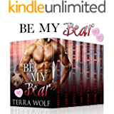Be My Bear: A Paranormal Shifter Romance Collection