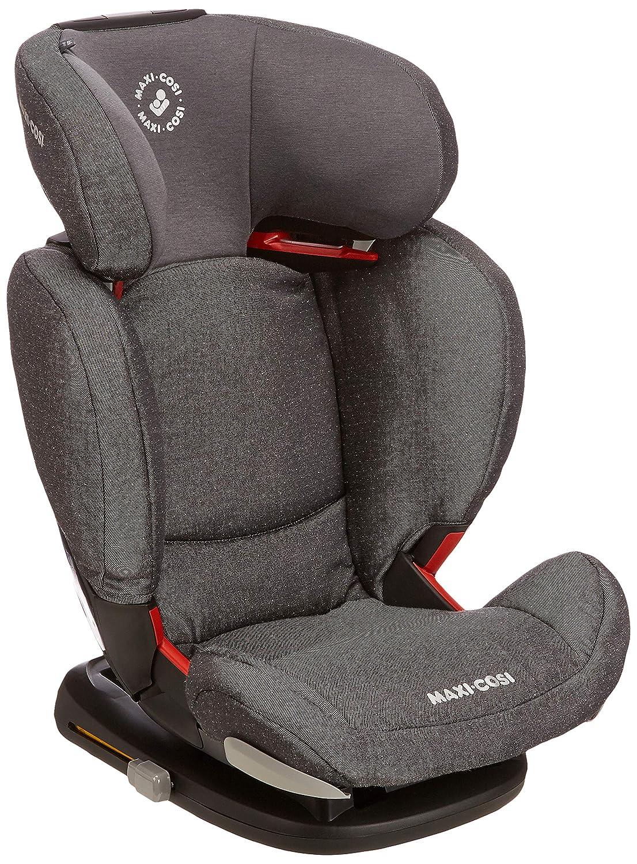 nomad sand mitwachsender Gruppe 2//3 Autositz ISOFIX-Sitzerh/öhung mit Seitenaufprallschutz AP nutzbar ab 3,5-12 Jahre Pocket Becherhalter Kindersitz Maxi.Cosi RodiFix AirProtect 15-36 kg