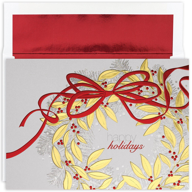 Amazon.com : Masterpiece Studios Century Boxed Holiday Greeting ...