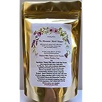 Multani Mitti Fullers Earth Clay Powder | 8oz | Indian Healing Clay |Oily Skin Facial | Masks dry shampoo detox | Pore…