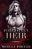 Forgotten Heir: A Vampire Paranormal Romance (Blueblood Vampires Book 3)