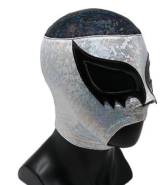 Cien Caras Professional Lucha Libre Wrestling Mask (Premium Quality). Mascara Profesional Lucha Libre