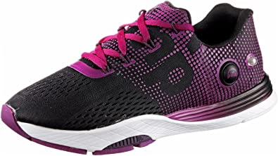 Sneakers Reebok Fusion Pump Fitness Femme Noir Cardio Baskets Ajq53RL4