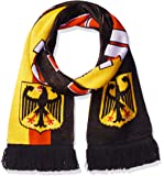 International Soccer Jacquard Knit Scarf