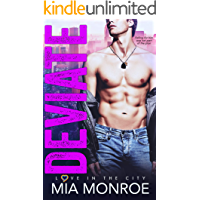 Deviate: A Fake Marriage Friends to Lovers Romance (Love in the City Book 1) book cover