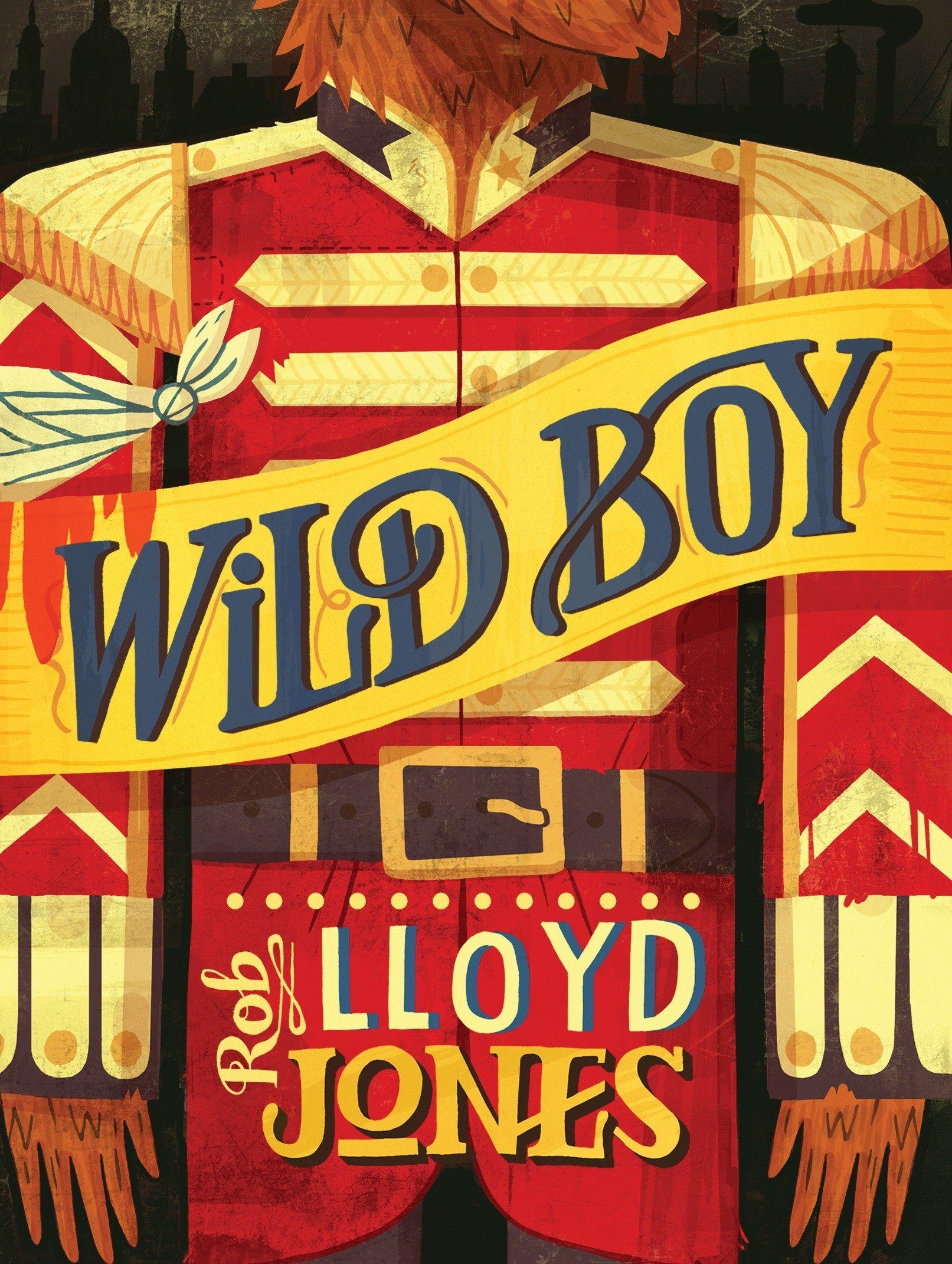 Wild Boy pdf