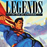 img - for Legends of the DC Universe (Issues) (5 Book Series) book / textbook / text book