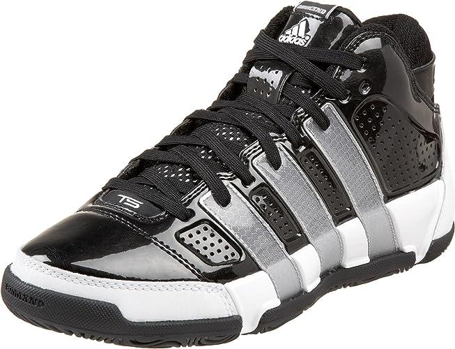 Amazon.com: adidas Men s TS Comandante Lt Equipo Baloncesto ...