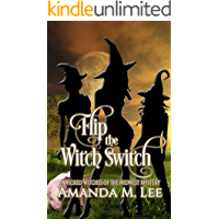 Flip the Witch Switch (Wicked Witches of the Midwest Book 14)